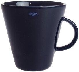 【ARABIA】 ココ マグ 350ml ブルーベリー /コップ ティー用品 コーヒー用品 アラビア
