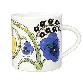 【ARABIA】 パラティッシ マグ 0.35L カラー /コップ ティー用品 コーヒー用品 アラビア