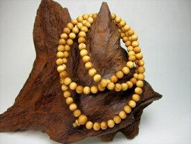 【数珠】崖柏木念珠Φ6±0.5mm