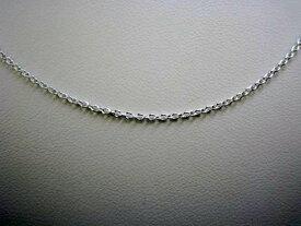 【ネックレスチェーン】Silver925仕様長さ40cm