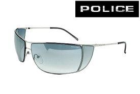 POLICE ポリスサングラス S2819M-J579 ATSUSHIモデル メンズ レディス【クリーナープレゼント】【あす楽】