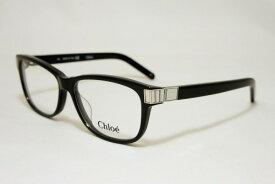Chloe【クロエ眼鏡メガネフレーム】CE2607-001【クリーナープレゼント】