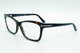 TOMFORD【トムフォード】眼鏡フレーム TF5424-052 55SIZE 正規品【クリーナープレゼント】
