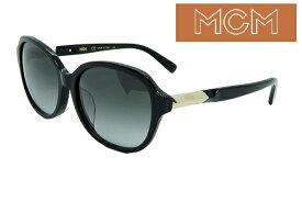 【MCMエムシーエム】サングラス 618SA-001 国内正規品【クリーナープレゼント】