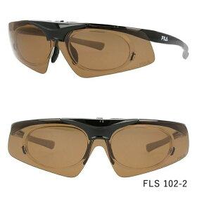 フィラサングラス偏光サングラスアジアンフィットFILAFLS102全2カラー140サイズスポーツユニセックスメンズレディース