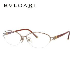 ブルガリ 眼鏡 伊達メガネ対応 BV241TK 444 54 ライトブラウン/ブラウン レディース 【国内正規品】