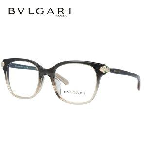 メガネ 度付き 度なし 伊達メガネ 眼鏡 ブルガリ セルペンティ アジアンフィット BVLGARI SERPENTI BV4158BF 5450 52サイズ ウェリントン型 UVカット 紫外線 【国内正規品】