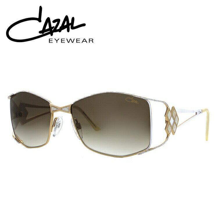 カザール サングラス CAZAL MOD.9061 002 55サイズ 国内正規品 スクエア メンズ レディース 【スクエア型】 UVカット