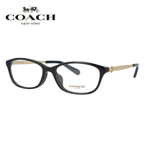 メガネ 度付き 度なし 伊達メガネ 眼鏡 コーチ アジアンフィット COACH HC6123D 5486 54サイズ スクエア型 UVカット 紫外線 【国内正規品】
