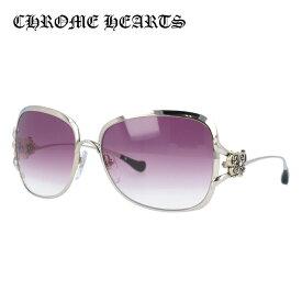 クロムハーツ サングラス CHROME HEARTS CALLMEBACK SS Shiny Silver ユニセックス メンズ レディース 紫外線 UVカット