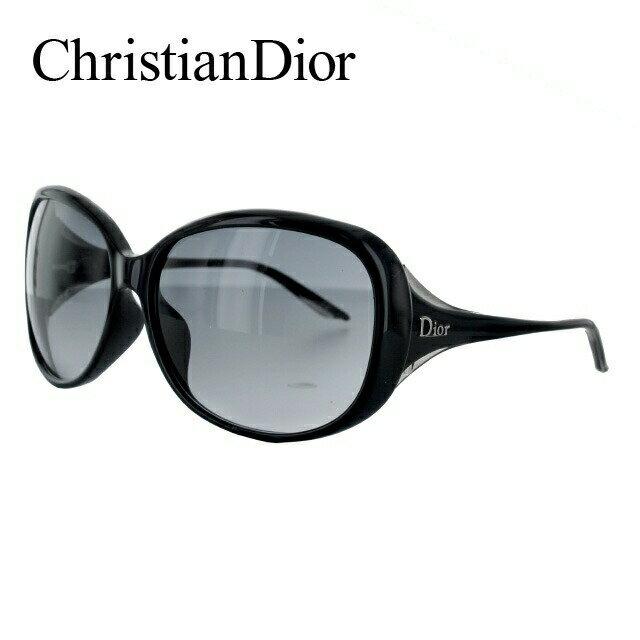 ディオール サングラス Dior Cocotte F I5W SHBK/JJ 62 アジアンフィット UVカット【レディース】