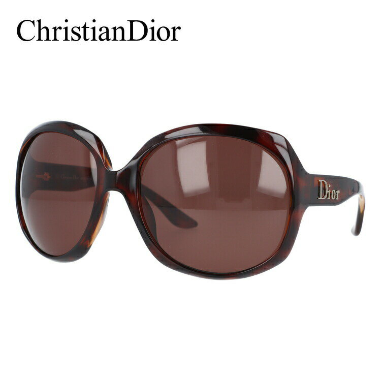 ディオール サングラス GLOSSY1 X5Q/8U クリスチャン・ディオール Christian Dior UVカット【レディース】