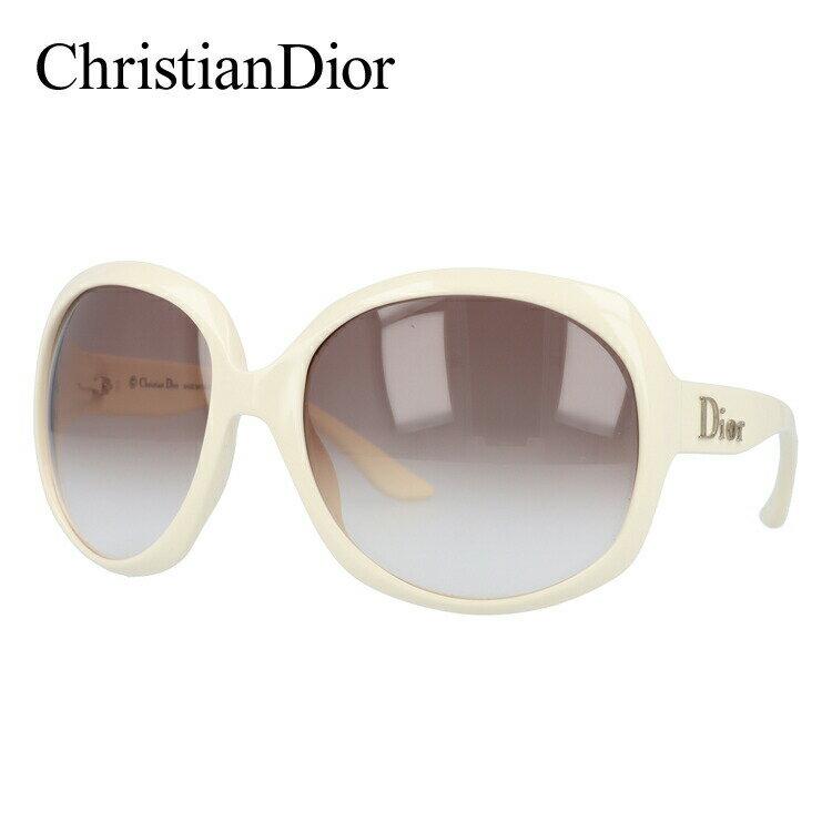 ディオール サングラス GLOSSY1 N5A/02 クリスチャン・ディオール Christian Dior UVカット【レディース】