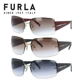 フルラ サングラス 国内正規品 FURLA SU4152 579X / バーガンディ SU4152 0A39 / ブラウン SU4152 0579 / ブラック【レディース】 UVカット
