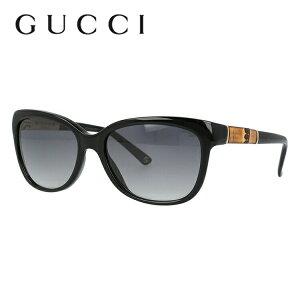 グッチ サングラス GUCCI GG3672S 4UA/VK 55サイズ レギュラーフィット ウェリントン型 バンブー ブランド レディース メンズ メガネ アイウェア UVカット 紫外線カット UV対策 おしゃれ ギフト プレ