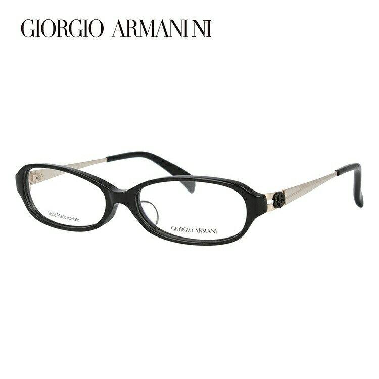 GIORGIO ARMANI ジョルジオ アルマーニ 伊達メガネ 眼鏡 GA2044J B6V 52サイズ セル/スクエア/メンズ/ユニセックス/レディース 【スクエア型】