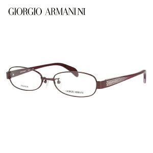 ジョルジオアルマーニ メガネ フレーム 眼鏡 度付き 度なし 伊達メガネ だて ダテ メンズ レディース GIORGIO ARMANI GA2679J NB5 52サイズ オーバル型 ブランド ロゴ UVカット 紫外線 UV対策 おしゃれ