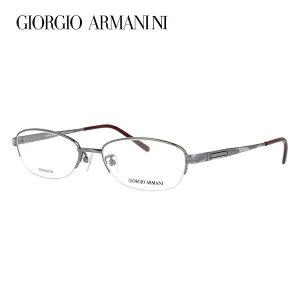 ジョルジオアルマーニ メガネ フレーム 眼鏡 度付き 度なし 伊達メガネ だて ダテ メンズ レディース GIORGIO ARMANI GA2696J 6DS 51サイズ スクエア型 ブランド ロゴ UVカット 紫外線 UV対策 おしゃれ