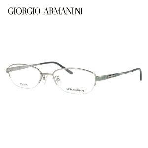 ジョルジオアルマーニ メガネ フレーム 眼鏡 度付き 度なし 伊達メガネ だて ダテ メンズ レディース GIORGIO ARMANI GA2696J YVF 51サイズ スクエア型 ブランド ロゴ UVカット 紫外線 UV対策 おしゃれ