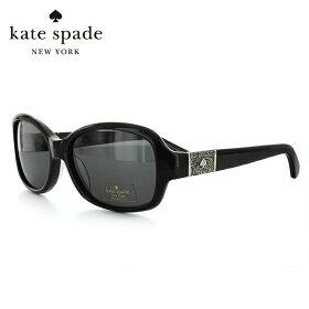 【国内正規品】ケイトスペードkatespadeサングラスCHEYENNEPS807/Y255偏光レンズブラックレギュラーフィットレディースアイウェア