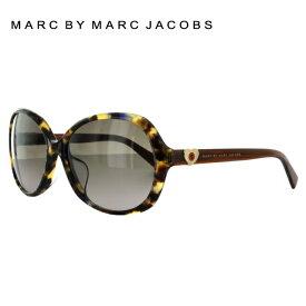 マークバイマークジェイコブス MARC BY MARC JACOBS サングラス MMJ470FS EKN/HA 59 ハバナブラウン アジアンフィット レディース 女性用 UVカット 紫外線対策 UV対策 おしゃれ ギフト 【国内正規品】