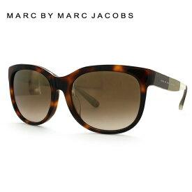 マークバイマークジェイコブス サングラス ミラーレンズ アジアンフィット MARC BY MARC JACOBS MMJ420FS 6YM/QH 57サイズ 国内正規品 ウェリントン メンズ レディース 【ウェリントン型】 UVカット
