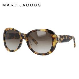 マークジェイコブス サングラス レギュラーフィット MARC JACOBS MARC111/S 02V/CC 56サイズ オーバル型 レディース 女性用 UVカット 紫外線対策 UV対策 おしゃれ ギフト 【国内正規品】