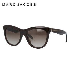 マークジェイコブス サングラス レギュラーフィット MARC JACOBS MARC118/S ZY1/HA 54サイズ フォックス型 レディース 女性用 UVカット 紫外線対策 UV対策 おしゃれ ギフト 【国内正規品】