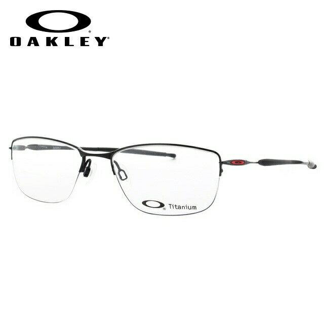 オークリー OAKLEY 眼鏡 リザード2 OX5120-0154 54 ポリッシュドブラック レギュラーフィット LIZARD2 メンズ レディース スポーツ