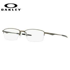 オークリー 伊達メガネ 眼鏡 リミットスイッチ 0.5 OAKLEY LIMIT SWITCH 0.5 OX5119-0254 54サイズ スクエア メンズ レディース 【スクエア型】【国内正規品】
