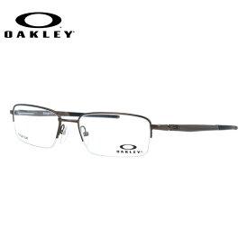 オークリー 伊達メガネ 眼鏡 ゲージ 5.1 OAKLEY GAUGE 5.1 OX5125-0252 52サイズ スクエア メンズ レディース 【スクエア型】【国内正規品】