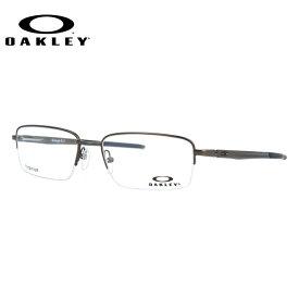 オークリー 伊達メガネ 眼鏡 ゲージ 5.1 OAKLEY GAUGE 5.1 OX5125-0254 54サイズ スクエア メンズ レディース 【スクエア型】【国内正規品】