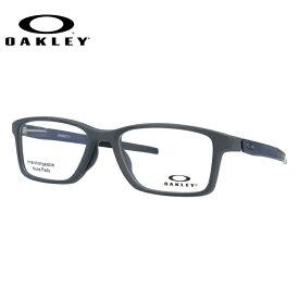 メガネ 度付き 度なし 伊達メガネ 眼鏡 オークリー ゲージ7.1 交換用ノーズパッド付 OAKLEY GAUGE 7.1 OX8112-0554 54サイズ スクエア メンズ レディース 【スクエア型】 UVカット 紫外線【国内正規品】
