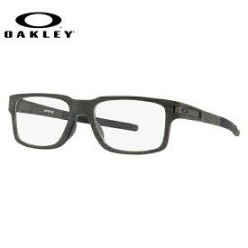 メガネ 度付き 度なし 伊達メガネ 眼鏡 オークリー ラッチEX 交換用ノーズパッド付 OAKLEY LATCH EX OX8115-0352 52サイズ スクエア メンズ レディース 【スクエア型】 UVカット 紫外線【国内正規品】