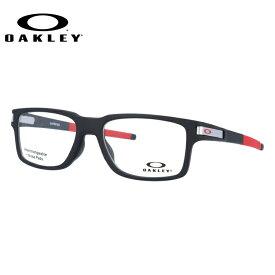 メガネ 度付き 度なし 伊達メガネ 眼鏡 オークリー ラッチEX 交換用ノーズパッド付 OAKLEY LATCH EX OX8115-0454 54サイズ スクエア メンズ レディース 【スクエア型】 UVカット 紫外線【国内正規品】