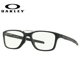 メガネ 度付き 度なし 伊達メガネ 眼鏡 オークリー ゲージ7.2 アーチ 交換用ノーズパッド付 OAKLEY GAUGE 7.2 ARCH OX8113-0153 53サイズ ウェリントン メンズ レディース UVカット 紫外線【国内正規品】