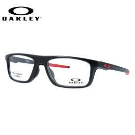 メガネ 度付き 度なし 伊達メガネ 眼鏡 オークリー ポメル 交換用ノーズパッド付 OAKLEY POMMEL OX8127-0453 53サイズ ウェリントン メンズ レディース UVカット 紫外線【国内正規品】
