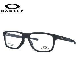 メガネ 度付き 度なし 伊達メガネ 眼鏡 オークリー サンダー 交換用ノーズパッド付 OAKLEY SUNDER OX8123-0155 55サイズ スクエア メンズ レディース UVカット 紫外線【国内正規品】