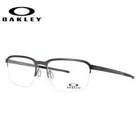 オークリー 伊達メガネ 眼鏡 カソード OAKLEY CATHODE OX3233-0254 54サイズ スクエア【国内正規品】