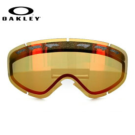 オークリー 交換レンズ スペアレンズ ゴーグル O2 XS(O Frame 2.0 XS) 59-262 Fire Iridium Replacement Lens リプレイスメント レンズ 交換用 スキー スノーボード GOGGLE スノーゴーグル OAKLEY