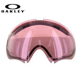 オークリー ゴーグル交換用レンズ OAKLEY エーフレーム2.0 A Frame 2.0 101-244-006 Prizm Hi Pink Iridium プリズム ミラー Replacement Lens リプレイスメント スキー スノーボード