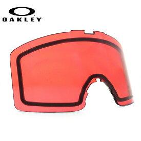 オークリー 子供用ゴーグル交換レンズ ラインマイナー ユース プリズム OAKLEY LINE MINER YOUTH 102-868-004 スキー スノーボード