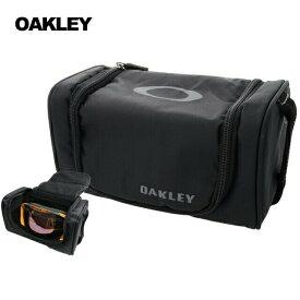 オークリー ゴーグル OAKLEY GOGGLE ケース Large Goggle Soft Case 08-011 ブラック Black 全種類対応 ソフトケース スキー スノーボード ウィンタースポーツ