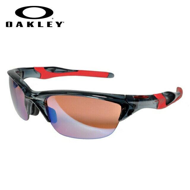 オークリー OAKLEY サングラス ハーフジャケット2.0 HALF JACKET2.0 アジアンフィット(ジャパンフィット) スポーツ OO9153-11