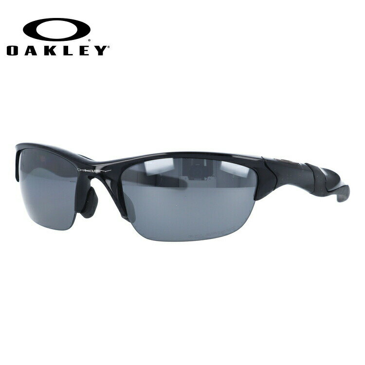 国内正規 保証書付 オークリー サングラス ハーフジャケット2.0 HALF JACKET2.0 OAKLEY アジアンフィット(ジャパンフィット) 偏光レンズ ミラーレンズ スポーツ OO9153-04
