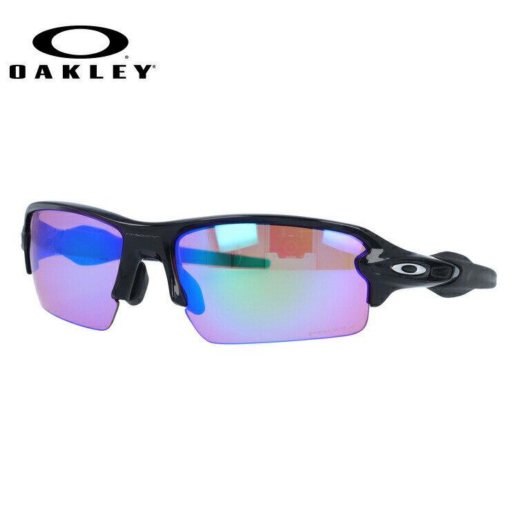 オークリー OAKLEY ゴルフ向けサングラス フラック2.0 FLAK2.0 アジアンフィット(ジャパンフィット) プリズムレンズ プリズムゴルフ スポーツ OO9271-09