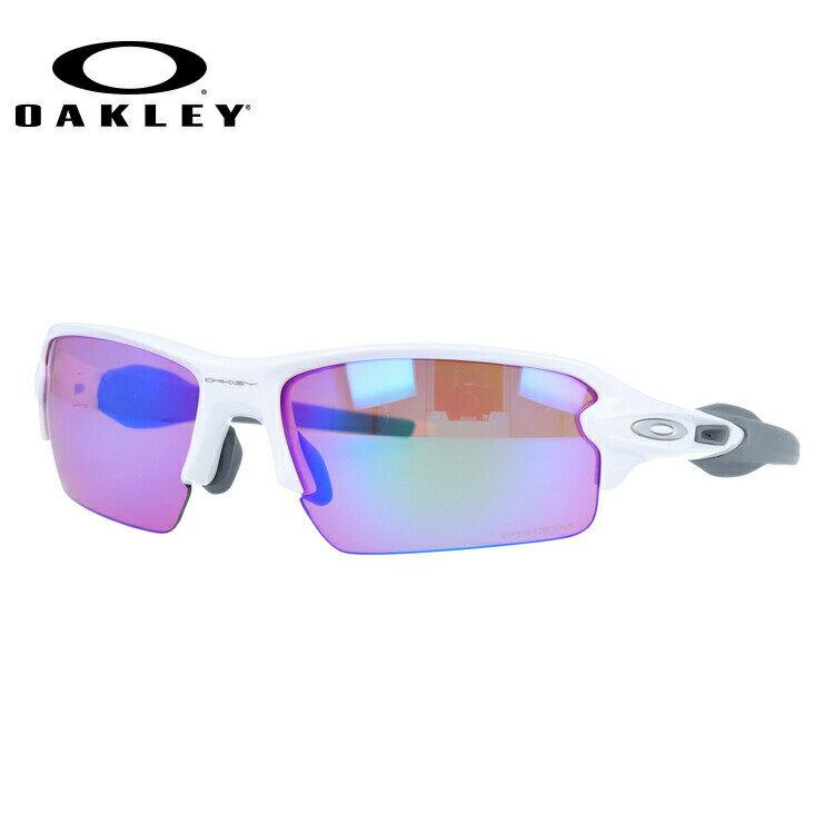 オークリー OAKLEY ゴルフ向けサングラス フラック2.0 FLAK2.0 アジアンフィット(ジャパンフィット) プリズムレンズ プリズムゴルフ スポーツ OO9271-10