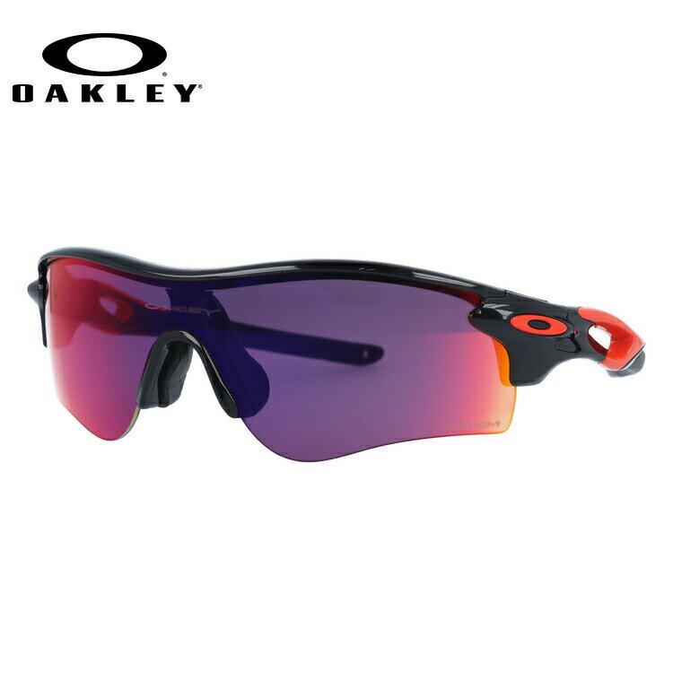 オークリー OAKLEY ロードバイク・マラソン向けサングラス レーダーロックパス RADARLOCK PATH アジアンフィット(ジャパンフィット) プリズムレンズ プリズムロード スポーツ OO9206-37