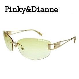 【訳あり】ピンキー&ダイアン サングラス Pinky&Dianne PD2229-4 レディース 女性用 UVカット 紫外線対策 UV対策 おしゃれ ギフト
