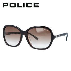 ポリス サングラス POLICE S1733G 0958 ダークブラウン/ブラウングラデーション アジアンフィット イタリア製 メンズ UVカット 【国内正規品】